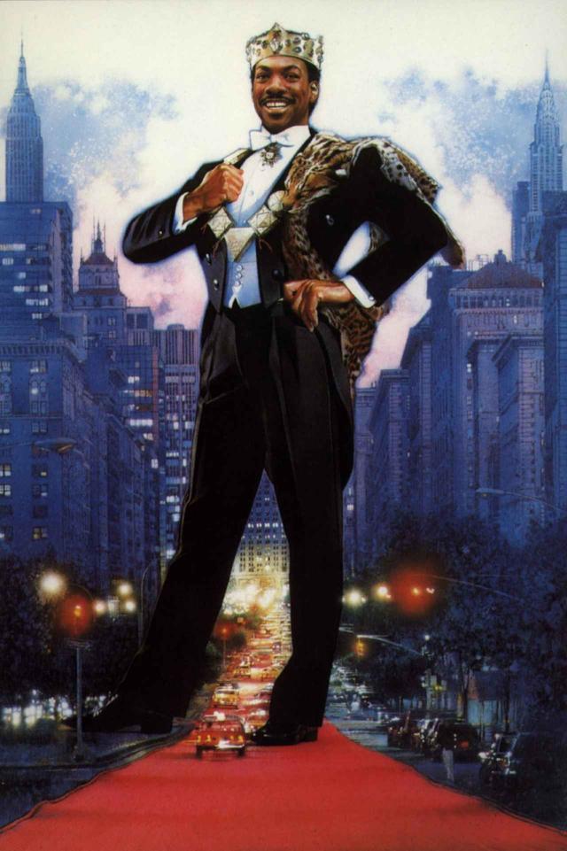 画像1: 映画『星の王子 ニューヨークへ行く』が帰ってくる!