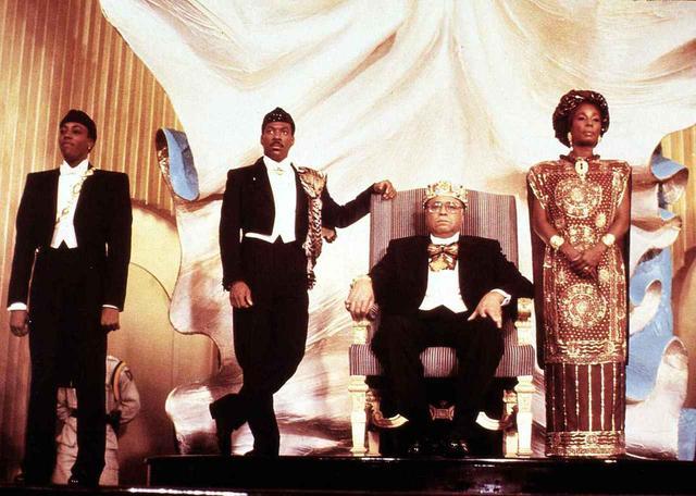 画像2: 映画『星の王子 ニューヨークへ行く』が帰ってくる!