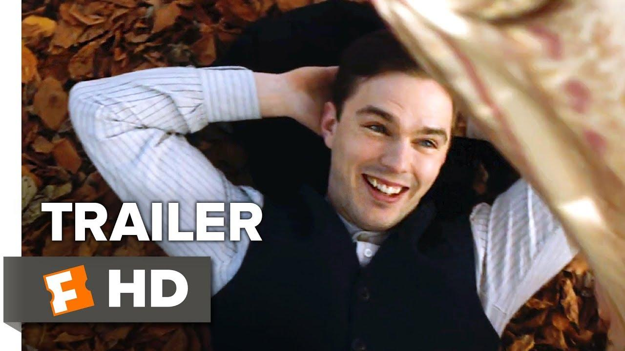 画像: Tolkien Trailer #1 (2019) | Movieclips Trailers www.youtube.com