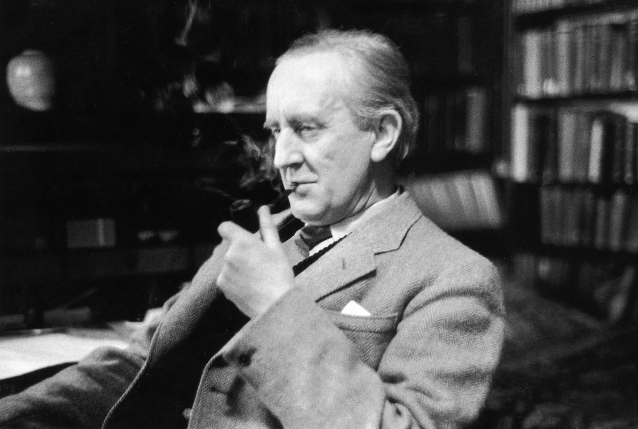 画像1: 『ロード・オブ・ザ・リング』原作者の人生を描いた映画『Tolkien』の予告編が公開