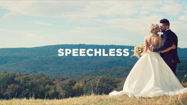 画像: Dan + Shay - Speechless (Wedding Video) www.youtube.com