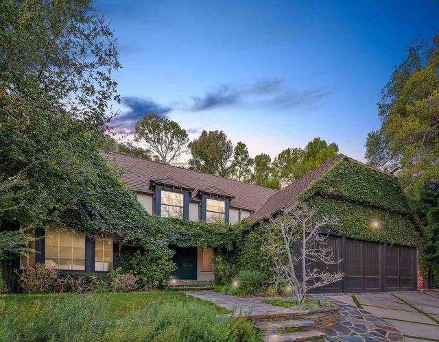 画像2: アーミー・ハマーの新居が豪邸すぎて震える