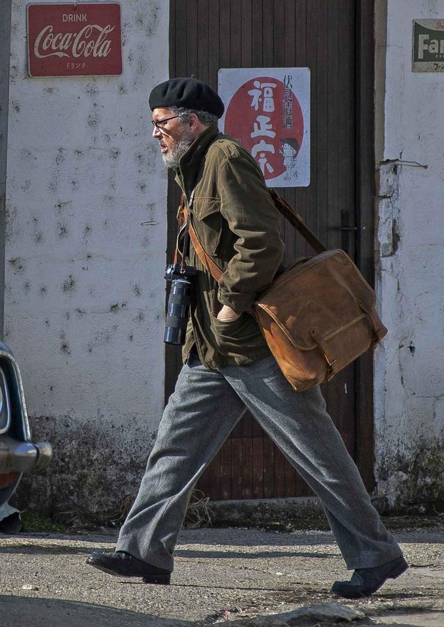 画像4: ジョニー・デップ、日本を題材にした『ミナマタ』で別人と化す