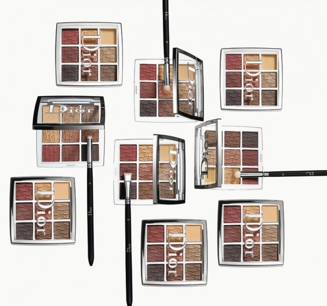 画像2: ディオール、6,720通りのアイメイクができるアイシャドウ パレットを3日間限定発売