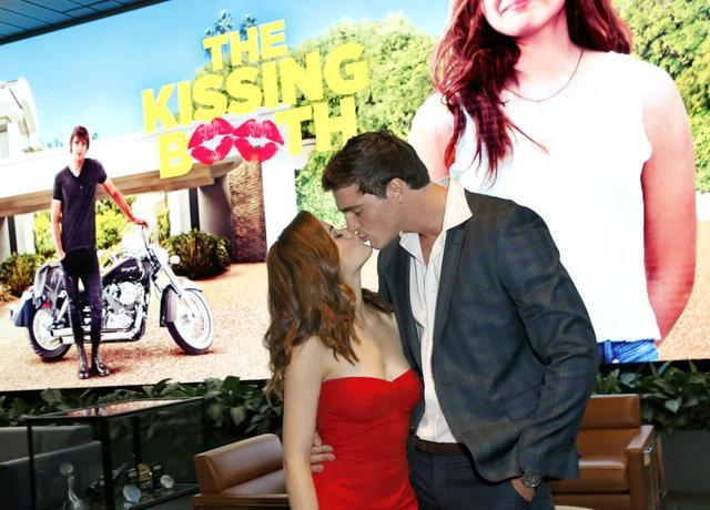 画像2: 『キスから始まるものがたり2』の制作が決定!超かわいい特別クリップが公開