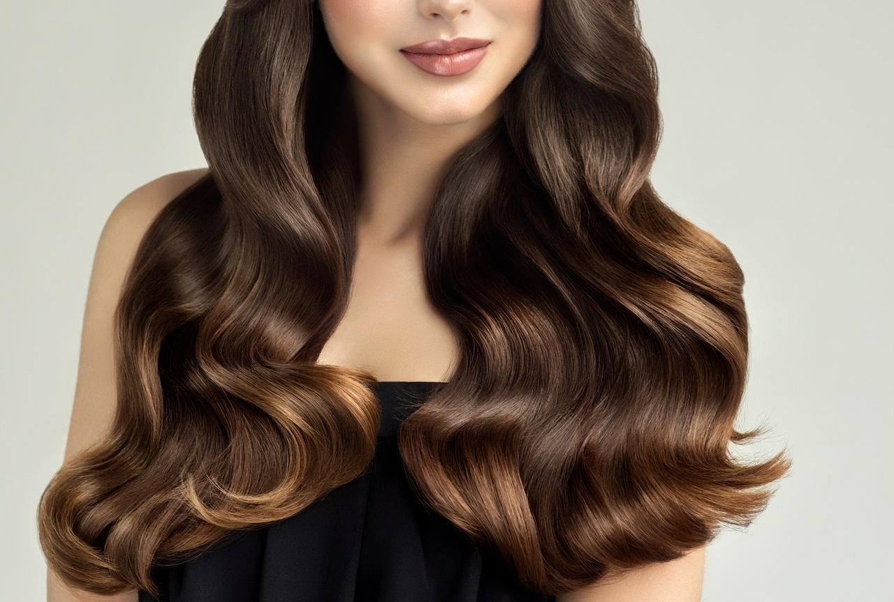 画像: 髪の毛のための世界共通ルール3つ