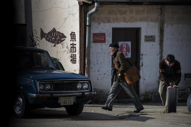 画像1: ジョニー・デップ、日本を題材にした『ミナマタ』で別人と化す
