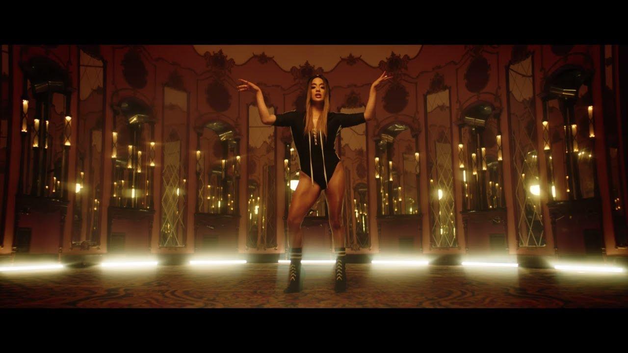 画像: Ally Brooke - Low Key (feat. Tyga) [Official Music Video] youtu.be