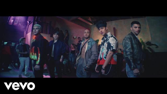 画像: CNCO - Pretend (Official Video) youtu.be