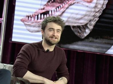 画像1: 『ハリー・ポッター』のリブート版はありえる? ダニエル・ラドクリフがコメント