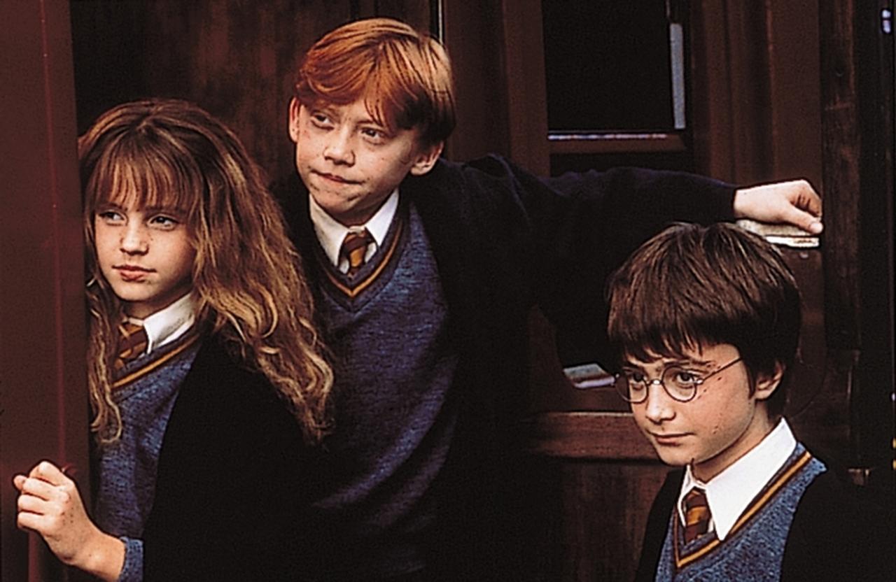 画像2: 『ハリー・ポッター』のリブート版はありえる? ダニエル・ラドクリフがコメント