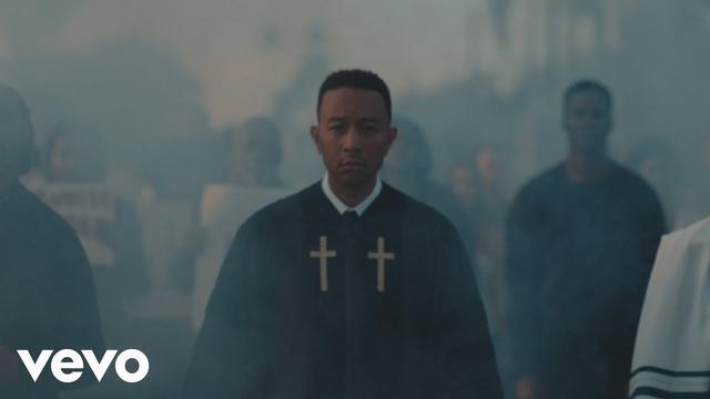 画像: John Legend - Preach (Official Video) www.youtube.com