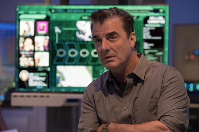 画像8: 「1話完結の海外ドラマ」に注目の新作が続々と登場!『GONE/ゴーン』『レヴェリー 仮想世界の交渉人』