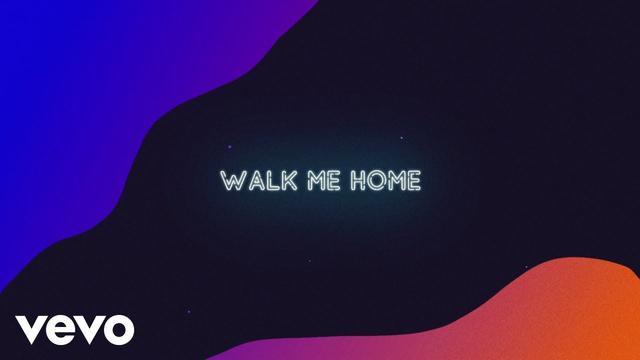 画像: P!nk - Walk Me Home (Lyric Video) www.youtube.com