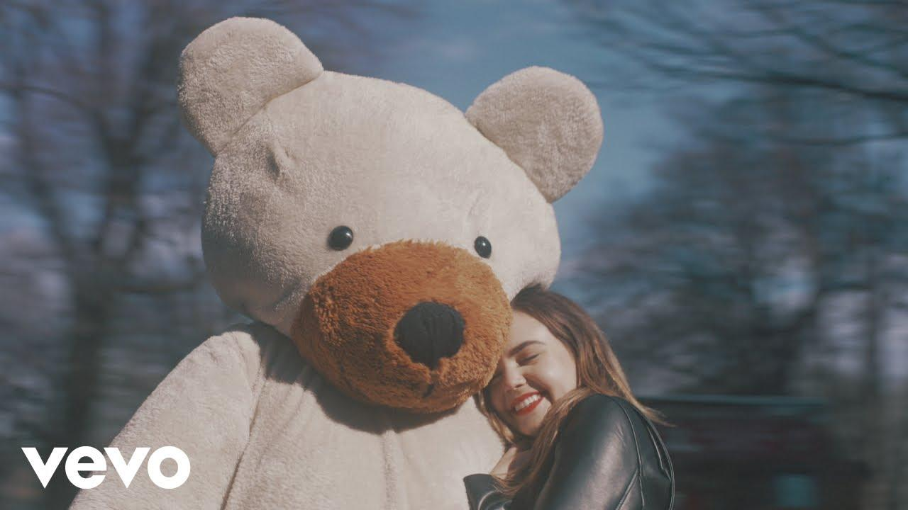 画像: MEGHAN TRAINOR - ALL THE WAYS (Official Music Video) www.youtube.com