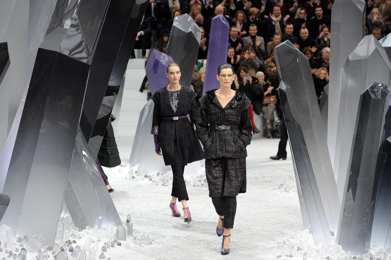 画像2: 2012年Autumn Winter Women's Wear