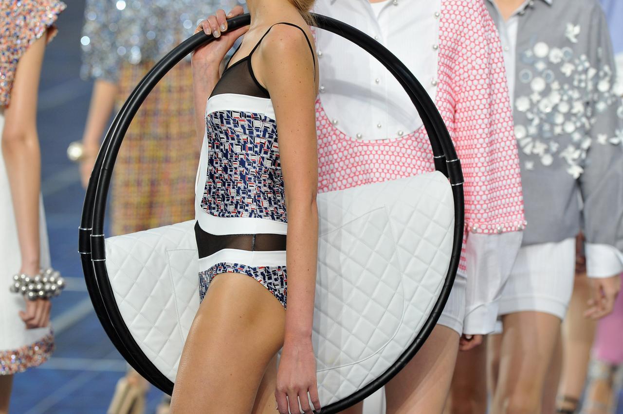 画像2: 2013年 Spring Summer Women's Wear