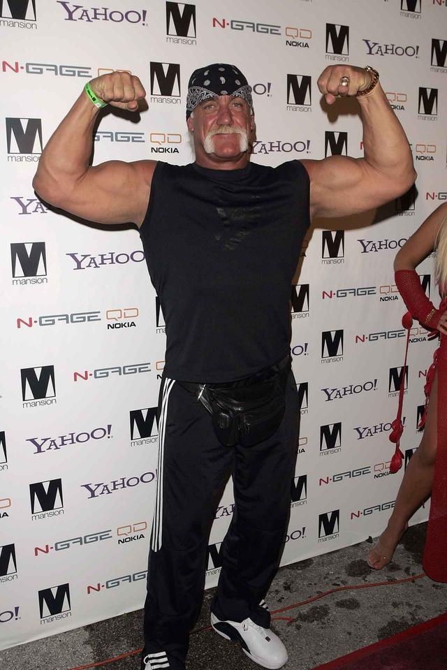 画像2: クリス・ヘムズワースが、次は130kgを超える筋肉ムキムキのプロレスラーに!