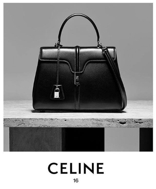 画像3: レディー・ガガがプライベートでヘビロテしまくるセリーヌのバッグ!