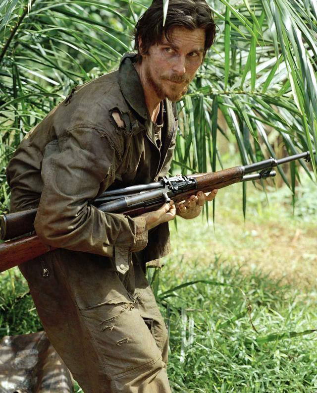 画像: 『戦場からの脱出』(2006):30㎏減量
