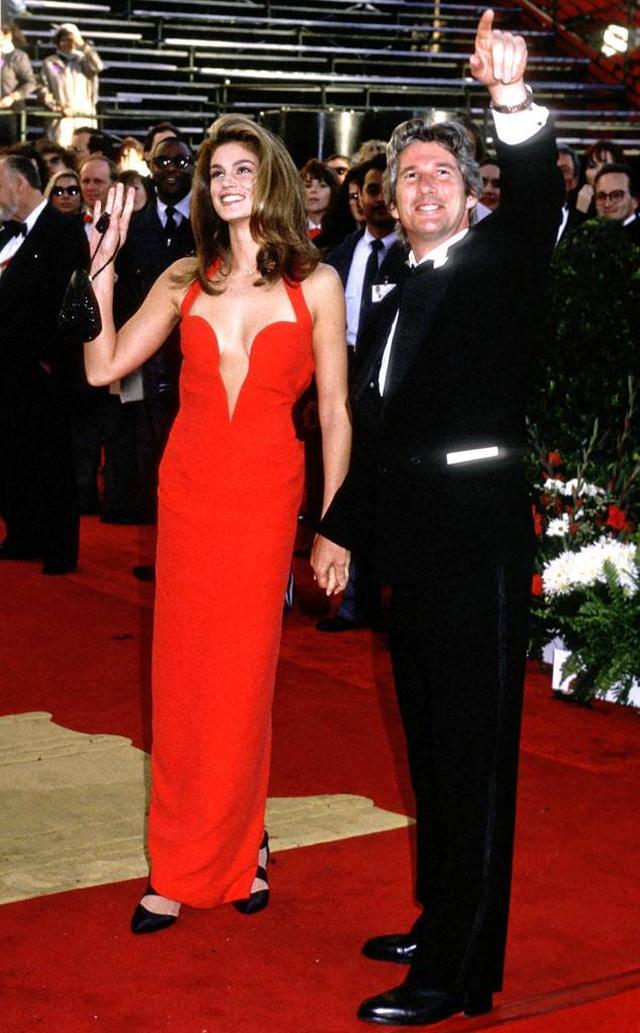 画像5: アカデミー賞授賞式で最もアイコニックだったドレス10選