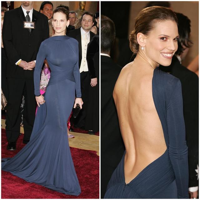 画像2: アカデミー賞授賞式で最もアイコニックだったドレス10選
