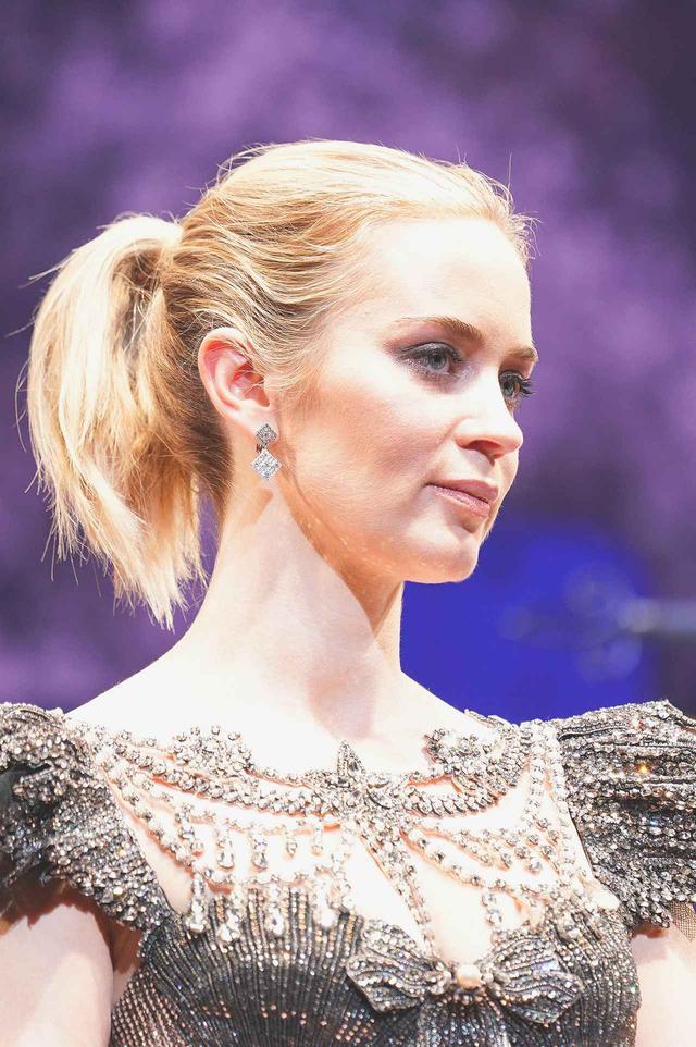 画像: ロングヘアでなくてもかわいい!