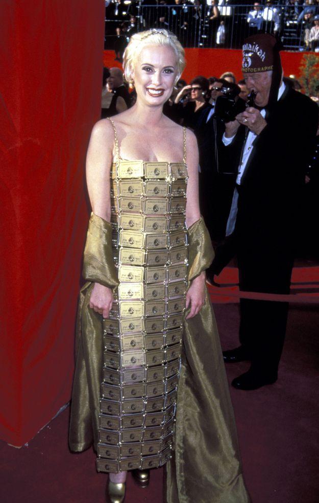 画像6: アカデミー賞授賞式で最もアイコニックだった衣装特集