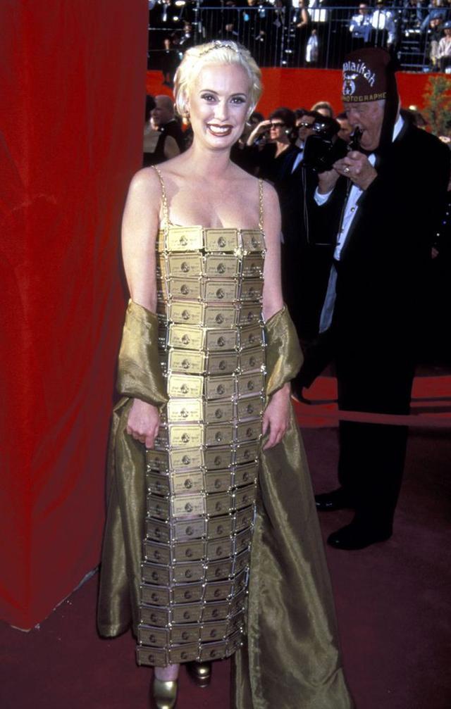 画像6: アカデミー賞授賞式で最もアイコニックだったドレス10選