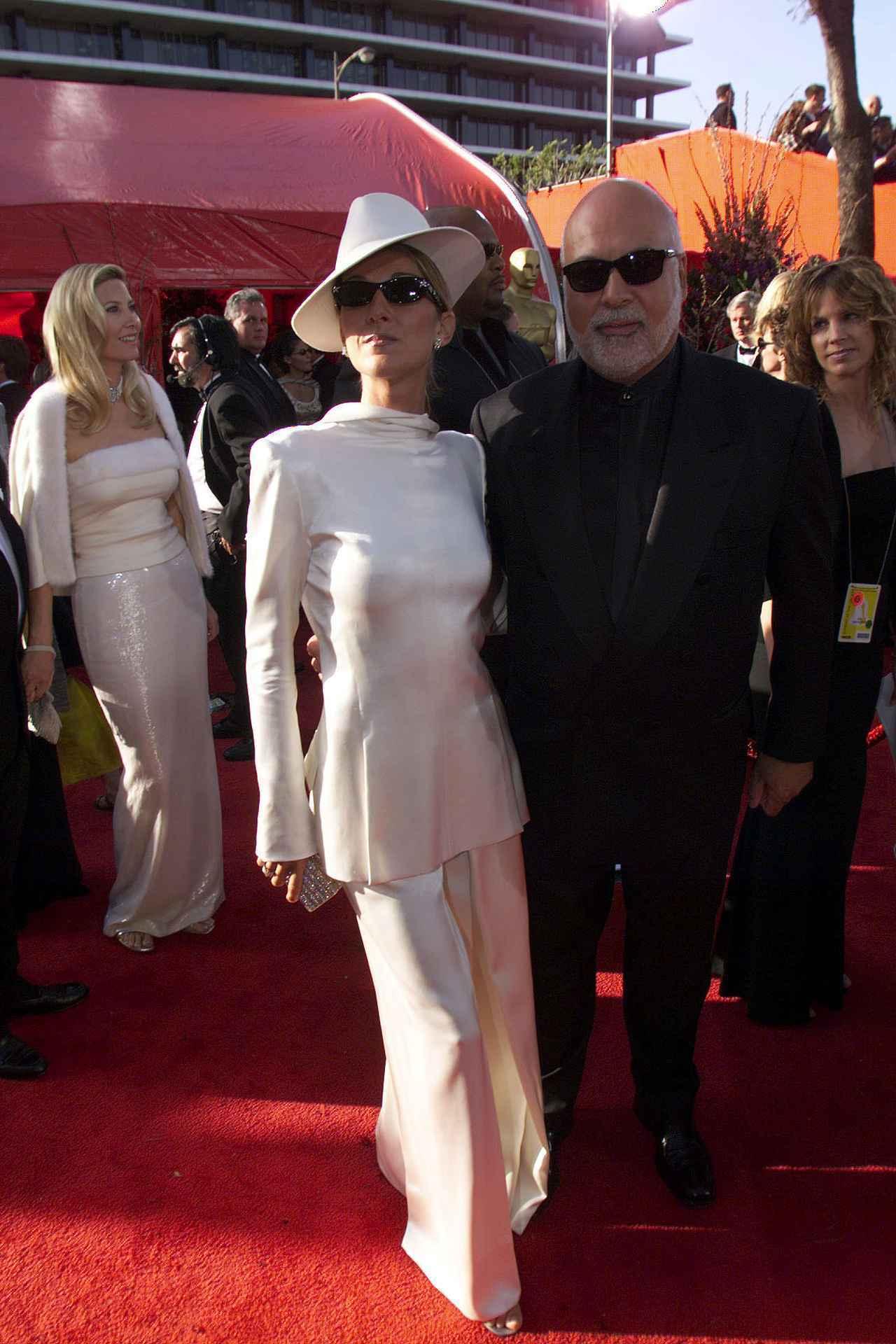 画像4: アカデミー賞授賞式で最もアイコニックだった衣装特集