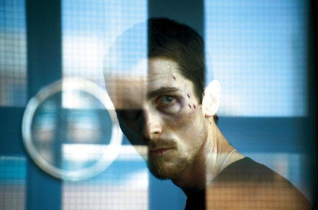 画像: 『マシニスト』(2004):29㎏減量