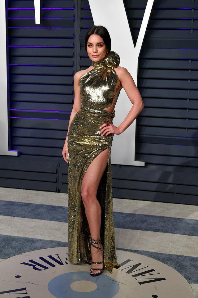 画像15: アカデミー賞、アフターパーティのドレスも豪華絢爛!あの人気セレブは何を着た?
