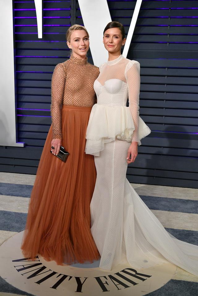 画像14: アカデミー賞、アフターパーティのドレスも豪華絢爛!あの人気セレブは何を着た?