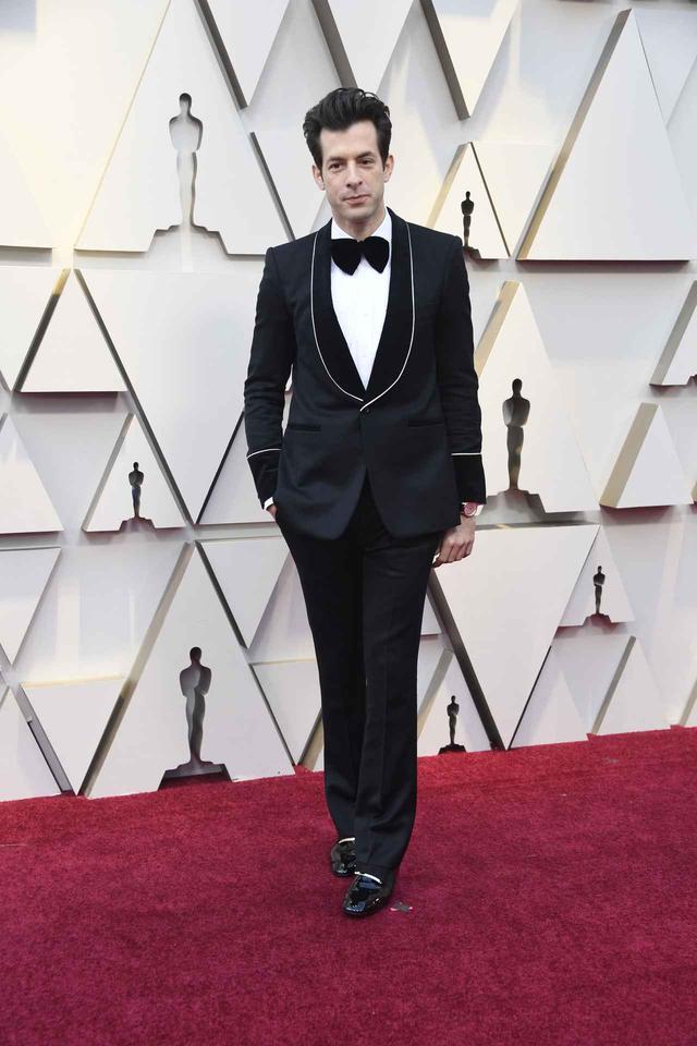 画像3: 【随時更新】第91回アカデミー賞授賞式のレッドカーペットに登場したメンズを紹介