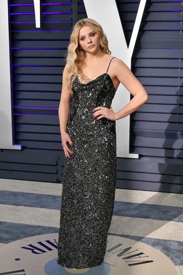 画像18: アカデミー賞、アフターパーティのドレスも豪華絢爛!あの人気セレブは何を着た?