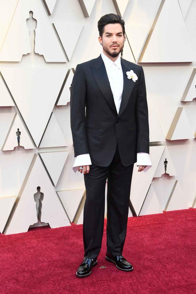 画像1: 【随時更新】第91回アカデミー賞授賞式のレッドカーペットに登場したメンズを紹介