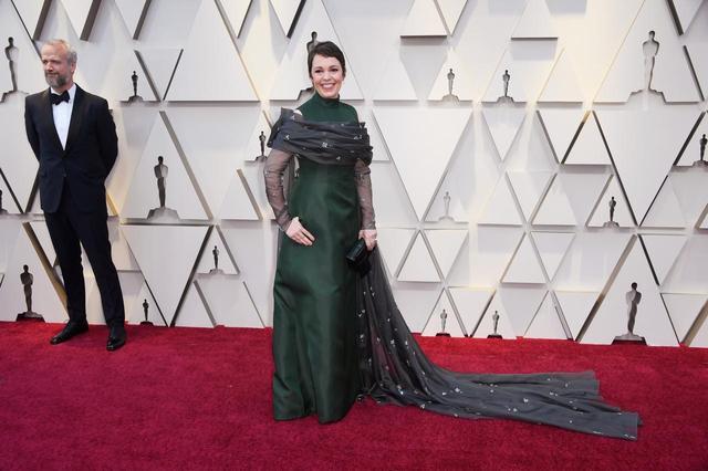 画像9: 【随時更新】アカデミー賞授賞式のレッドカーペットをレポート