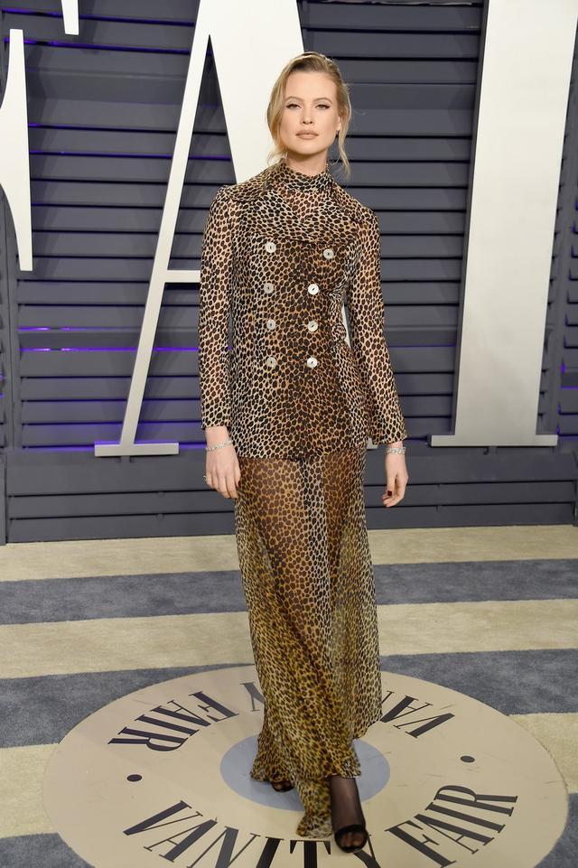 画像23: アカデミー賞、アフターパーティのドレスも豪華絢爛!あの人気セレブは何を着た?
