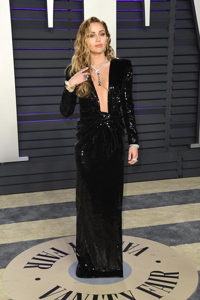 画像22: アカデミー賞、アフターパーティのドレスも豪華絢爛!あの人気セレブは何を着た?