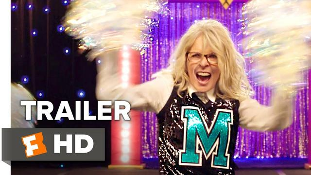 画像: Poms Trailer #1 (2019) | Movieclips Trailers www.youtube.com
