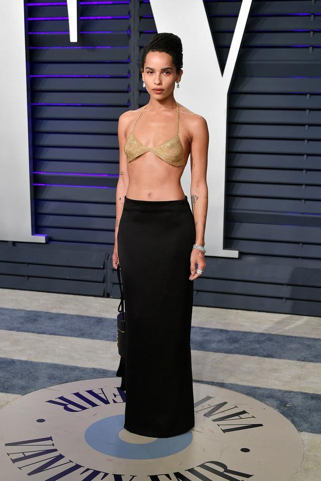 画像21: アカデミー賞、アフターパーティのドレスも豪華絢爛!あの人気セレブは何を着た?