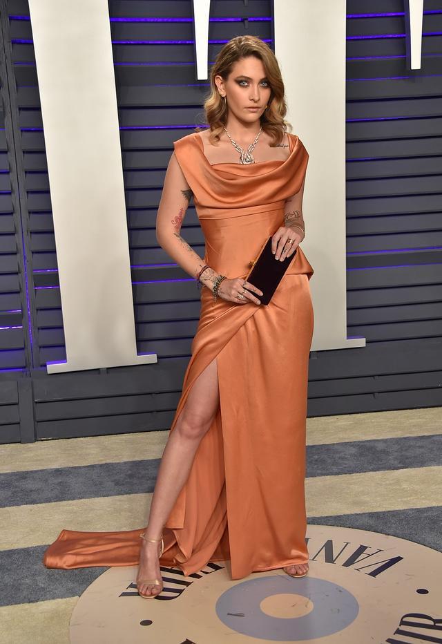 画像17: アカデミー賞、アフターパーティのドレスも豪華絢爛!あの人気セレブは何を着た?