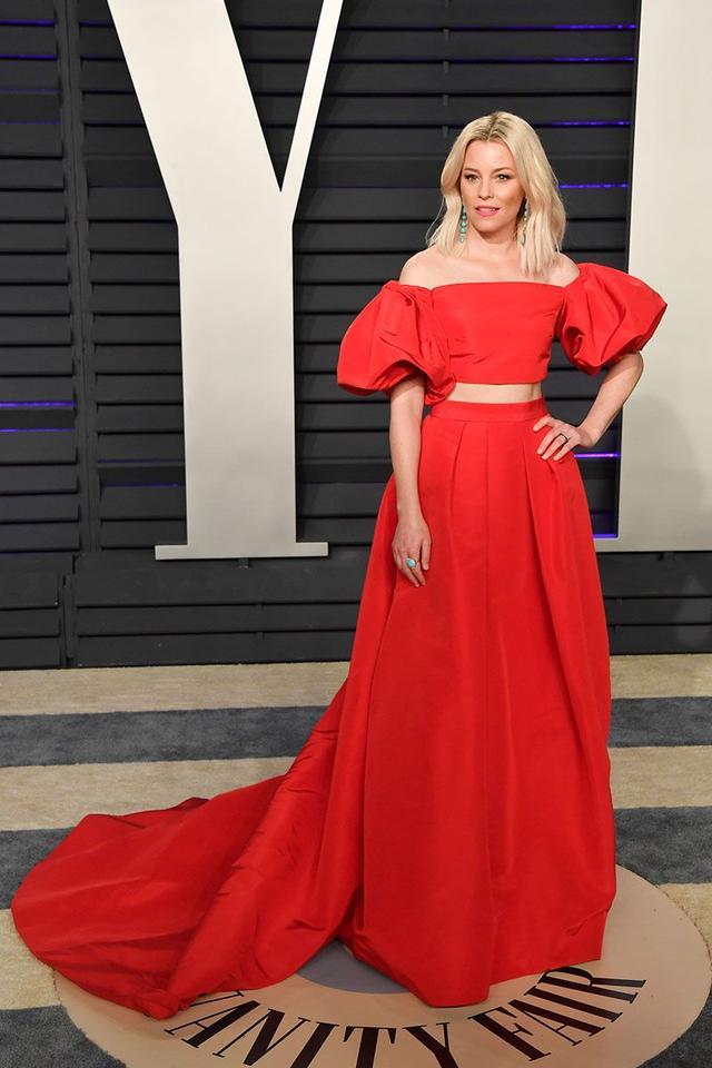 画像26: アカデミー賞、アフターパーティのドレスも豪華絢爛!あの人気セレブは何を着た?