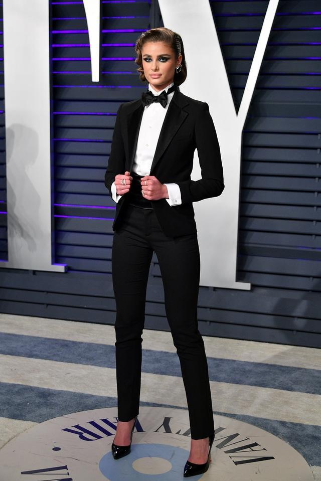 画像3: アカデミー賞、アフターパーティのドレスも豪華絢爛!あの人気セレブは何を着た?