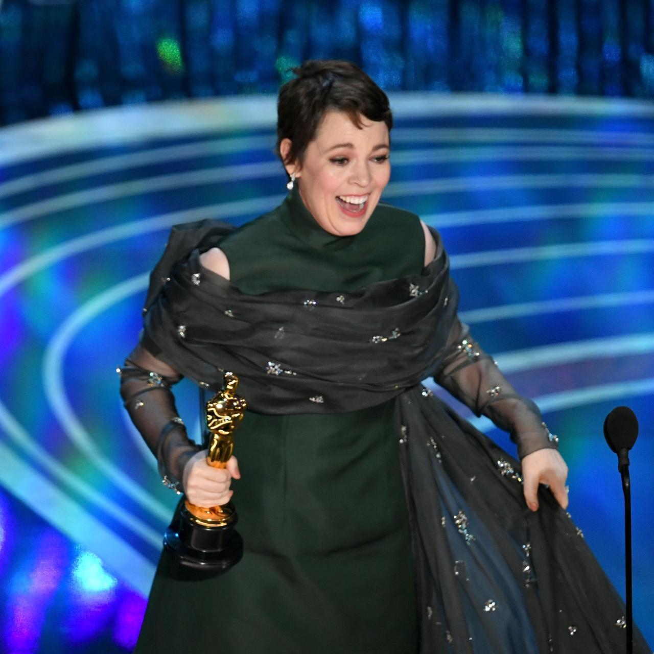 画像: イギリスの名女優、オスカー初受賞