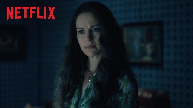 画像: 『ザ・ホーンティング・オブ・ヒルハウス』予告編 - Netflix www.youtube.com