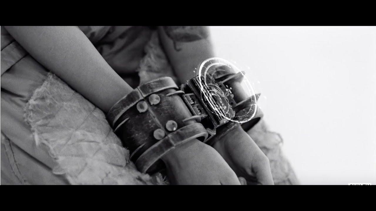 画像: Shy FX - Rudeboy Lovesong (feat. Sweetie Irie and Cara Delevingne) www.youtube.com