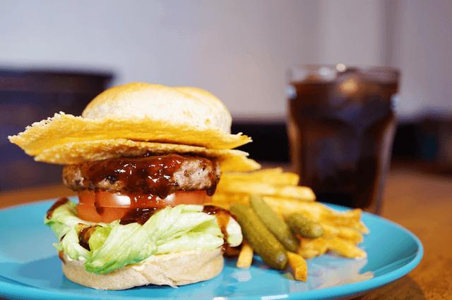 画像: チーズ好きのためのチーズバーガー専門店ダイゴミ バーガーがオープン