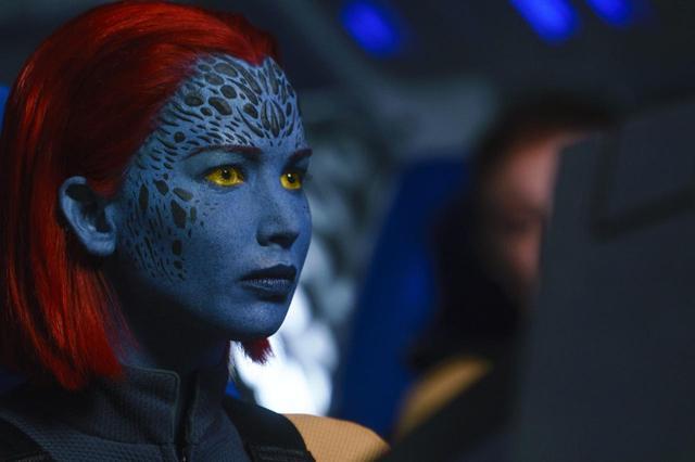 画像2: 『X-MEN:ダーク・フェニックス』で誰かが死ぬ?