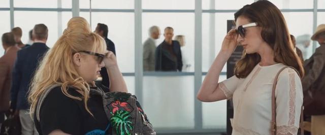 画像2: アン・ハサウェイがまたまた詐欺師に!『The Hustle』の爆笑予告編が公開!